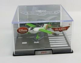 "NEW - Disney Store Pixar Planes "" ZED ""  Diecast Model 3643-BU - $13.49"
