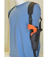 "Gun Shoulder Holster for S&W 500 with 4"" BARREL - Vertical Carry - $28.66"