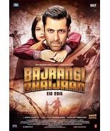 Bajrangi Bhaijaan Hindi Blu Ray (Salman Khan, Kareena Kapoor Khan) - $19.78