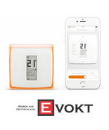 NetAtmo By Stark Wireless Remotely Controled Th... - $338.60
