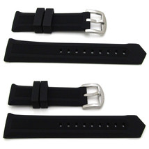New For TAG HEUER F1 Silicone Rubber Watch Strap 22mm & 24mm Lug band Wr... - $21.34