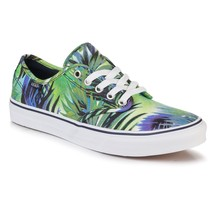 NEW! VANS camden stripe palm multi  COLORED sneakers shoes - $90.94