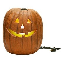 Halloween Decoration Pumpkin Lighted Jack O'Lantern For Party Holiday De... - $96.98