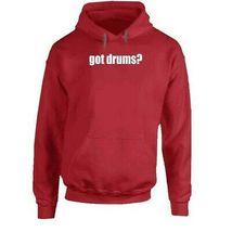 Got Drums Drummer Musician Hoodie image 9