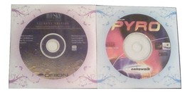 Lot 4 (12) cd rom Software Games  Learning Low Price Great Deal  - $7.75