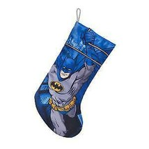 Batman™ Printed Stocking w - $16.99