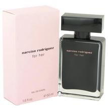 Narciso Rodriguez by Narciso Rodriguez Eau De Toilette Spray 1.7 oz - $63.30