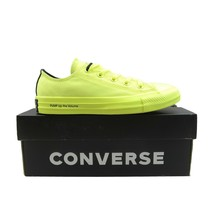 Converse x OPI Chuck Taylor All Star OX Men Size 4 / Women Size 6 Yellow 165660C - $59.35