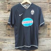 2006-2007 Juventus Juve Bianconeri Jersey Shirt Away Maglia Tamoil Nike ... - $39.34