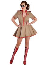 Ladies Russian Spy Costume   - Spy / James Bond , sizes 6-20 - $39.68
