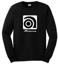 Ampeg Bass Amplifiers Logo Long Sleeve T Shirt S M L XL 2XL 3XL - $16.83+
