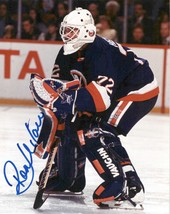 Ron Hextall Signed Autographed NHL Glossy 8x10 Photo - $14.99