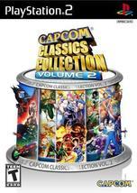 Capcom Classics Collection Volume 2 - $14.71