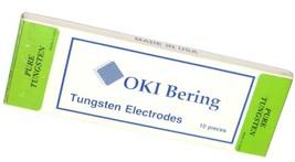 NEW FACTORY SEALED OKI BERING TUN1167G TUNGSTEN ELECTRODES