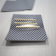 Brand Toothpick Match On Card Street Bar Trick New Fashion Close-Up Magic Inc...