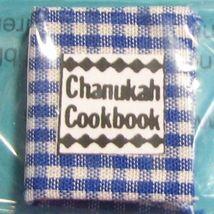 By barb chanukah cookbook gemjanes dollhouse miniatures thumb thumb200
