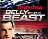 Belly of the Beast [DVD] [2003]