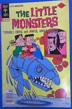 THE LITTLE MONSTERS #42 (1977) Gold Key Comics FINE- - $9.89