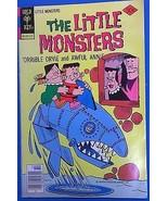 THE LITTLE MONSTERS #42 (1977) Gold Key Comics FINE- - $9.89