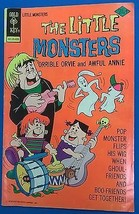 THE LITTLE MONSTERS #34 (1976) Gold Key Comics VG+ - $9.89