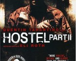 Hostel: Part II (Unrated Director's Cut) [DVD] [2007]