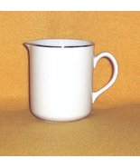 Salem Silver Elegance Creamer English Ironstone - $5.99