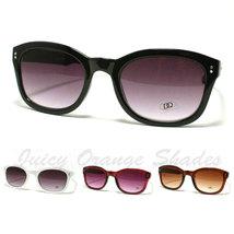 WOMEN'S KEYHOLE Sunglasses Vintage RETRO Fashion CUTE and STYLISH New - $7.95