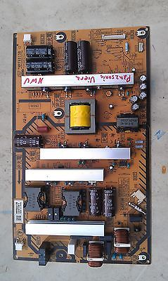 Primary image for 5RR80 PANASONIC VIERA LCD TV POWER BOARD, UNTESTED, FROM FAULTY TV, FOR PARTS