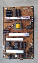 5RR80 PANASONIC VIERA LCD TV POWER BOARD, UNTESTED, FROM FAULTY TV, FOR ... - $19.66