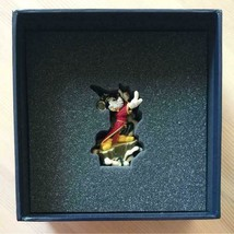Disney Arribas Brothers Mickey Mouse  Phantasia Swarovski Crystal Figure... - $428.67