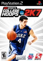 College Hoops 2K7 - PlayStation 2 [PlayStation2] - $11.99