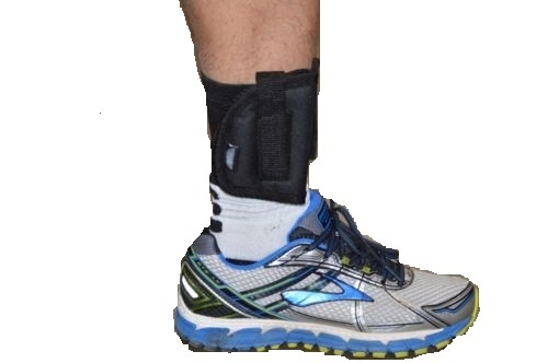 NEW Right Handed Ankle holster Fits S&W 380 Bodyguard for sale  USA