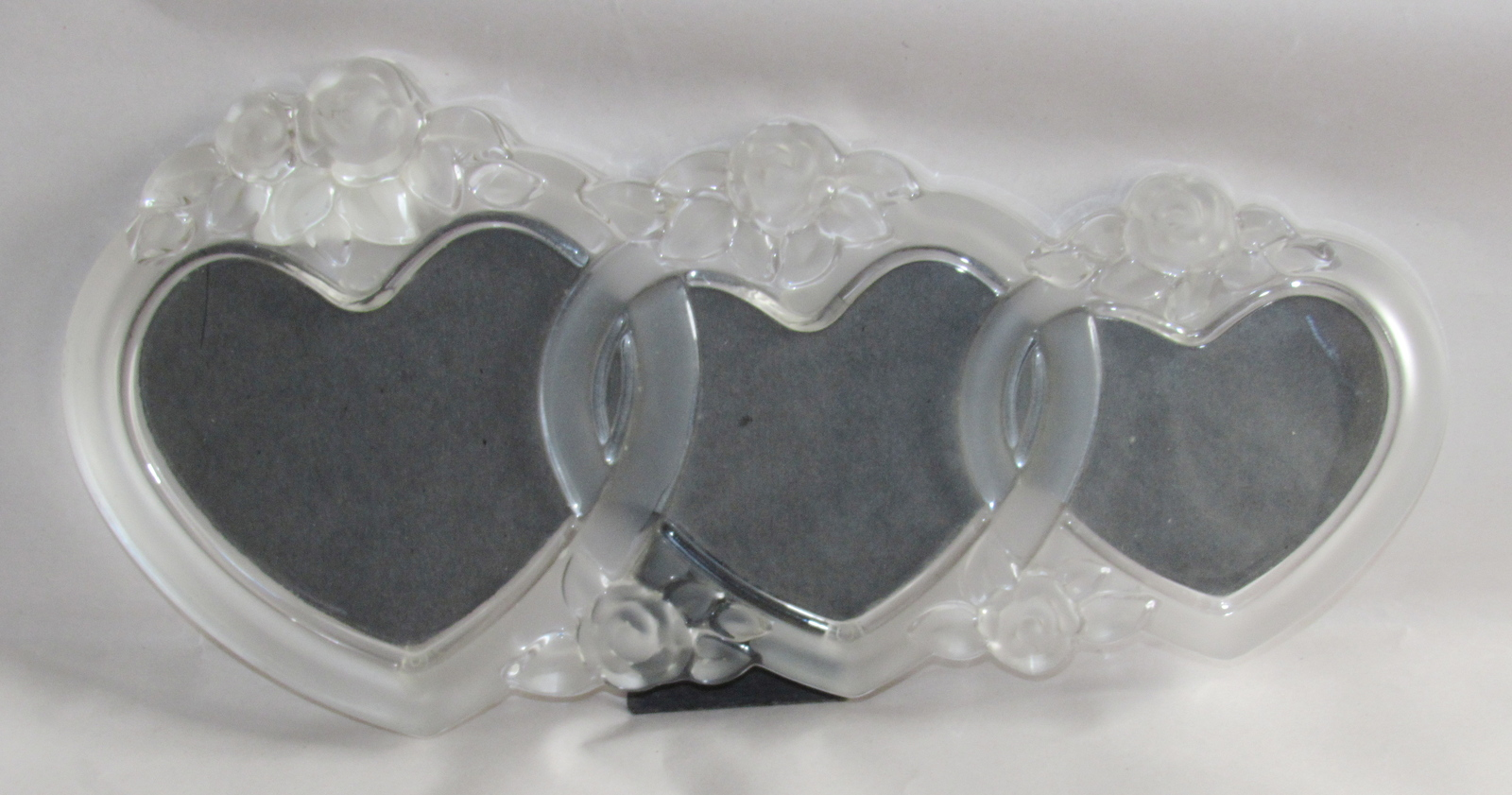 Mikasa Rosemont - Triple Heart Picture Frame and 14 similar items