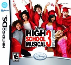 Disney High School Musical 3: Senior Year - Nin... - $9.99