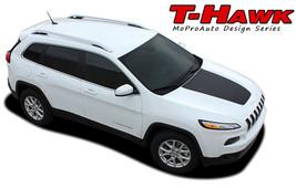 2014-2015 Jeep Cherokee T-HAWK Factory Hood 3M ... - $103.99