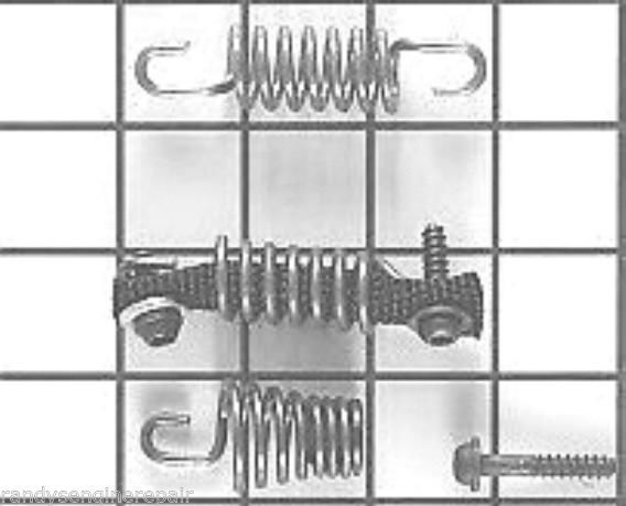 545006036 POULAN CRAFTSMAN CHAINSAW ISOLATOR SPRING KIT