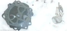 Genuine Zama RB-130 Carburetor Repair Kit for Husqvarna 575XP 576XP 570 570XP - $14.86