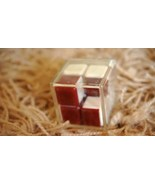 Vintage Rubik's Cube Soviet 3D Puzzle Magic Cub... - $15.00