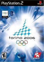 Torino 2006 - PlayStation 2 [PlayStation2] - $17.99