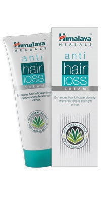 Primary image for Himalaya Herbal anti hair loss cream herbal remedy for hairfall effective
