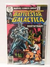 BATTLESTAR GALACTICA #3 MARVEL & ORIGINS: STARBUCK & HELO BOOK - FREE SH... - $18.70