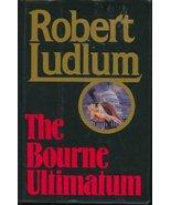 The Bourne Ultimatum [Feb 25, 1990] Ludlum, Robert - $14.40
