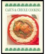 Cajun & Creole Cooking [Nov 22, 1992] Bridgeen Deery; Wendy Devenish; Ji... - $5.40