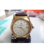 VINTAGE  Luxury Swiss SAINT HONORE (Paris,France) 25J eta 2824-2 Movemen... - $210.00