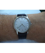 Mens Swiss Certina Quartz 100% Complete and Genuine! Sapphire Crystal, s... - $110.00