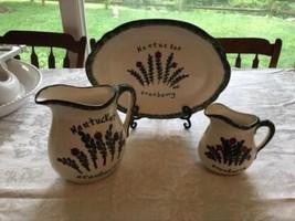 Ceramic Set-Nantucket Cranberry - $24.99