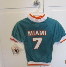 NWT MIAMI Mesh Dog T Shirt Top Clothes Size LARGE - $8.95