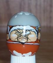 Mighty Beanz Series 2 2010 Spin Master 186 Genghis Khan Mega Bean Loose - $2.50