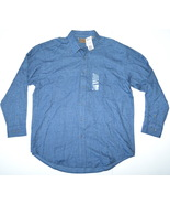 M143 New Men's shirt SEAN JOHN Bay Size XLT MSRP $40.00 - $14.25