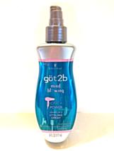 New Schwarzkopf Got2b Mind Blowing Ionic+ Power Xpress Dry Hair Styling Spray - $6.00